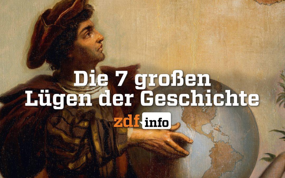 Die 7 großen Lügen der Geschichte