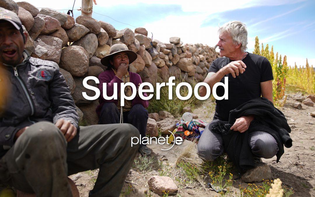 planet e. – Superfood: Der Hype ums gesunde Essen